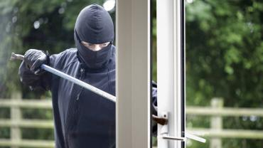 Как обезопасить ПВХ окна от взлома?